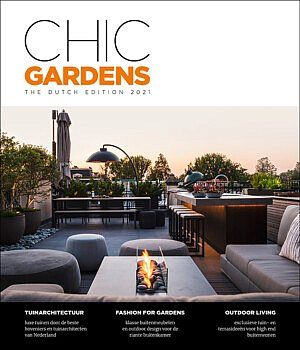 De nieuwe Chic Gardens Dutch Edition is er!